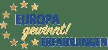 Europa gewinnt Logo