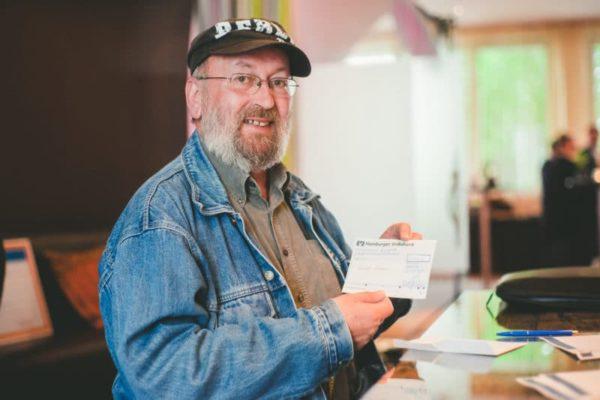 Europa Gewinnt - Die Lotterie des euroäischen Ziehungskommittees